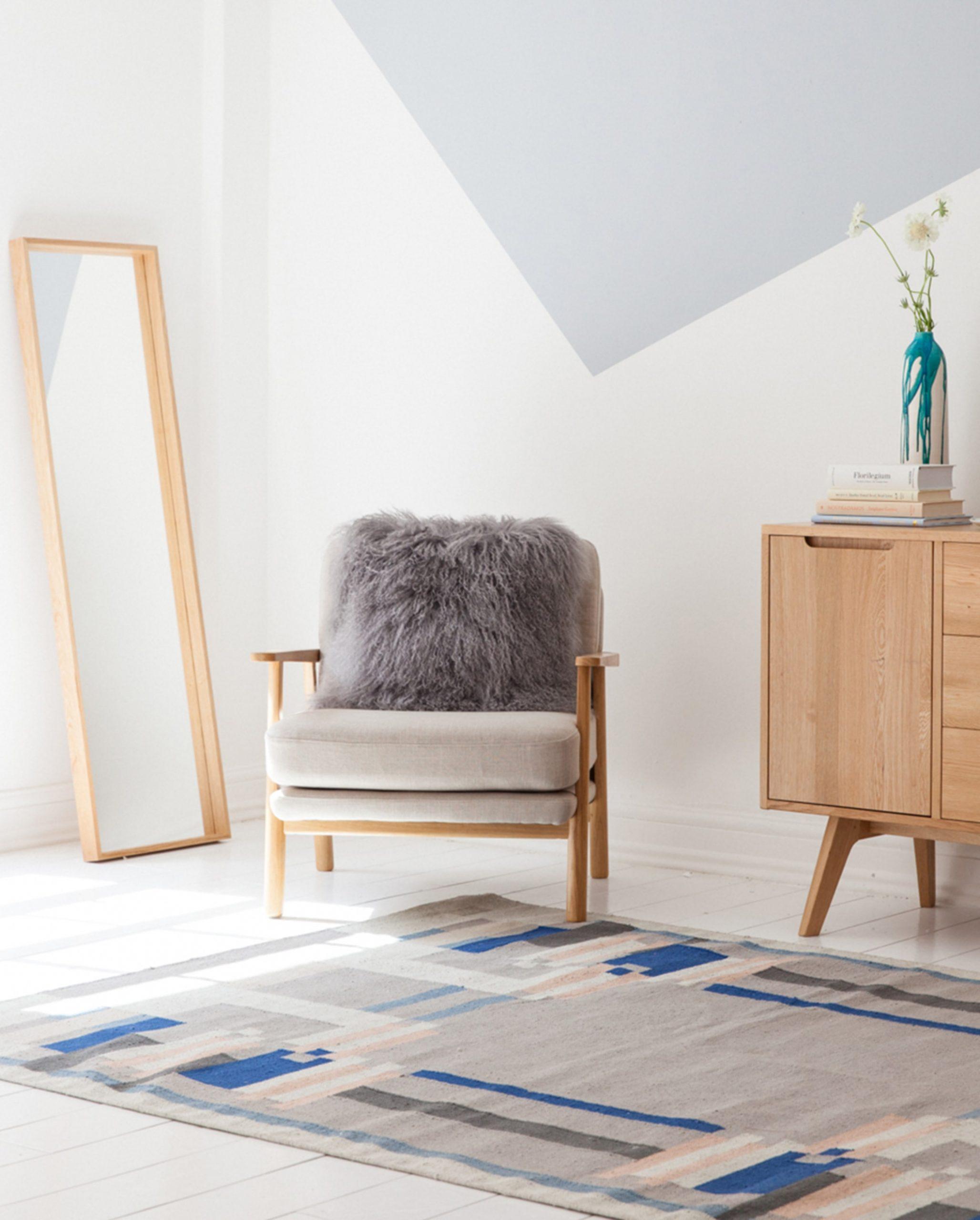 Decoração escandinava-salas de estar - estofos pt