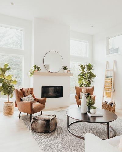 Decoração escandinava-salas de estar-estofospt